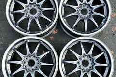 """Selling: Rays Volk CE28 Clubracer - 16""""x7j 5x114.3 +42"""