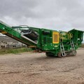 Renting out equipment (w/ operator): MCCLOSKEY J40