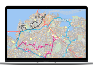 Offer: Smart routing for businesses of all sizes