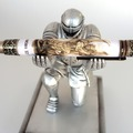 Selling with online payment: Spiritual Gothic Twist Pen - Michael the Archangel - Revelations