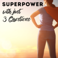 Coaching Session: Know Your Superpower to Achieve Happiness and Success