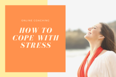 Coaching Session: How to Cope with Stress Successfully