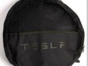 Selling without online payment: Tesla Bag