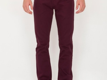 Selling without online payment: Mens Slim Fit Jeans