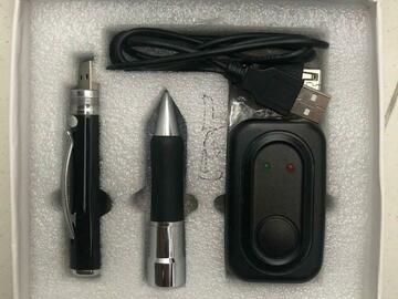 Selling without online payment: Spy Pen Video Recorder 2GB