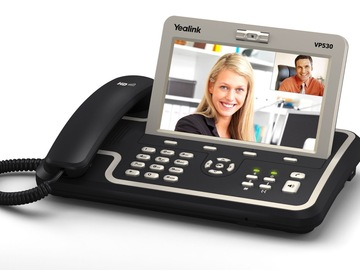 Selling Services (Per Month): Private/Secure VoIP Phone System w/ Video Conferencing