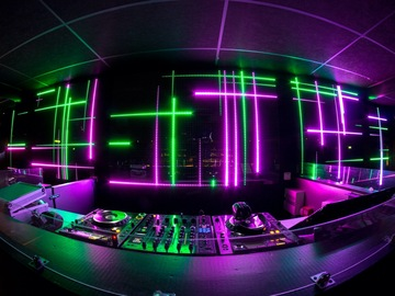 Online Payment - 1 on 1: DJ Lessons - Beat Mixing/Dance Music (House/Indie/EDM/Techno/Etc)