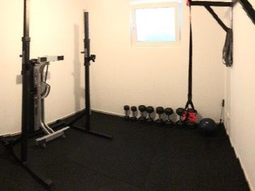 Vermiete Gym pro H: Gym Unit Erding