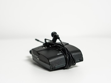 Renting out with online payment: Sennheiser ew 112P G4-E