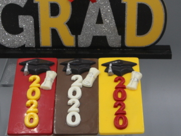 Selling with online payment:  Graduation sweet treats  and more!!!