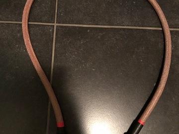 Vente: Câble secteur Charlin MKII 5500