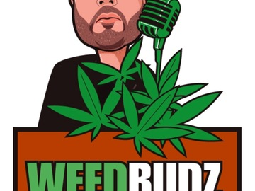 Service/event offering (w/ pricing): Segment Feature on WeedBudz Radio Podcast.