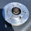 Selling with online payment: BBK under drive crank pulley 4.6