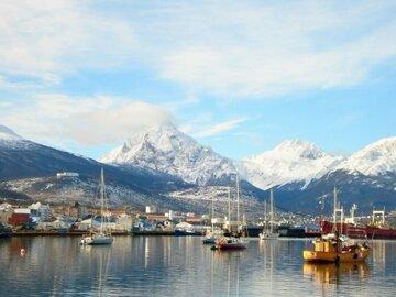 30 Minutes Standard Video Call: Patagonia