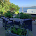 Book on LiveLocal or Other Platforms: Stunning water views with bush surrounds -Whangarei Harbour