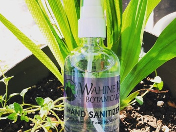 Selling with online payment: Hand Sanitizer Gel, 4 oz