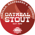 Selling with online payment: VCR Oatmeal Stout