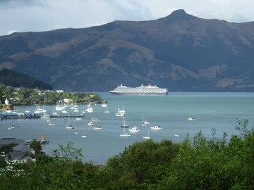 Book on LiveLocal or Other Platforms: Daisy Hill Cottage in beautiful Akaroa