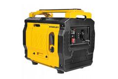 Vermieten: Stromgenerator 1200 Watt, 95dB