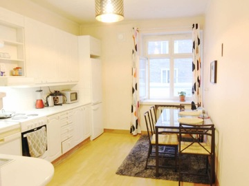 Renting out: Cozy title Apt. for renting out(3 rooms with full furnitures)