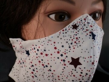 Sell your product: Single band Face masks