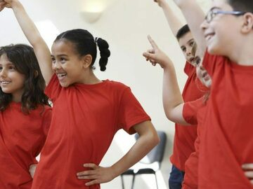 Assessment: Victoria M Dance & Movement Assessment
