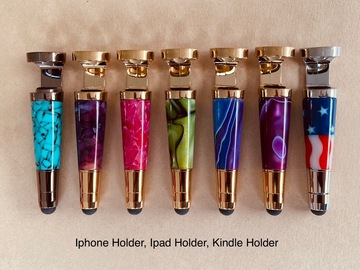 Selling with online payment: iPhone holder