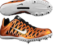 Buy Now: Nike Track & Field Cleats.  GREAT STYLES! GREAT COLORS!