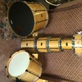 Selling with online payment: 7 Custom Drums, Keller Shells, Vulcan and KCDC Snare