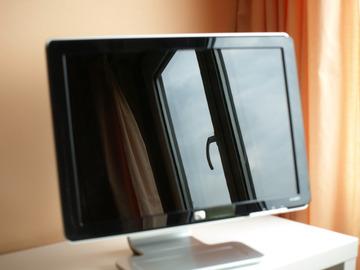 Vente: Vente ecran graphique HP 20 pouces parfait état