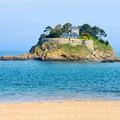 Réserver (avec paiement en ligne): GR34 - Découverte de la côte d'Emeraude - France