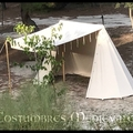 Sell: Norman tent
