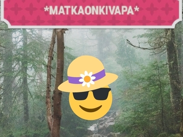 Renting out (by week): MATKAONKIVAPA