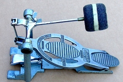 Selling with online payment: Vintage LUDWIG Speed King bass drum foot pedal
