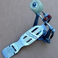 Selling with online payment: 1960s ROGERS Comet bass drum foot pedal