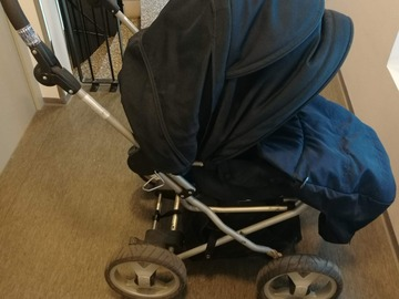 Selling: Stroller for sale