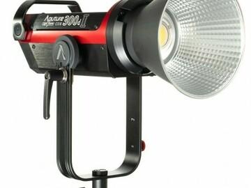 Vermieten: Aputure Light Storm 300 MkII