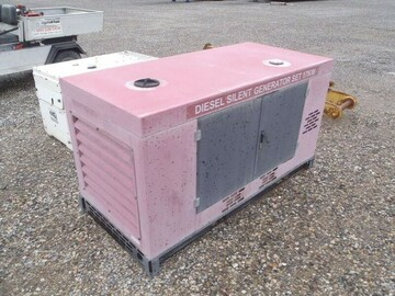 Selling: Stationary Generator