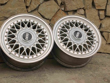 Selling: BBS RM 012