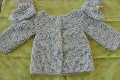 Vente au détail: Brassiere naissance mixte 0/3 mois