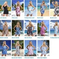 Buy Now: Lot 50 Women Bikini Swimsuit Cover up Pool Assorted S M L XL