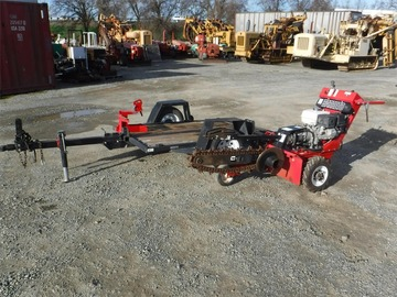 Selling: Trenchers / Boring Machines / Cable Plows