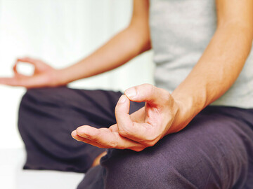 Online Payment - Group Session - Pay per Course : Yogic Breath Work: The Art of Pranayama