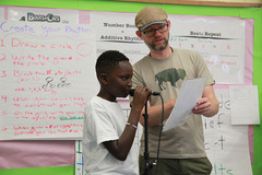 Professional Development: PD for TEACHERS Musical Math: Additive Rhythm & Beats Repeat