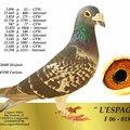 Vente avec paiement en ligne: PIGEONNEAU  VAILLANT /ESPAGNOL