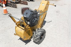 Selling: Trenchers/ Boring Machines