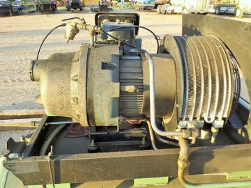 Selling: Air compressor