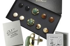 Liquidation/Wholesale Lot: 50 pairs Designer Interchangable Post Earrings $1.50 pr !
