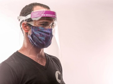 Products for Sale: Face Shields