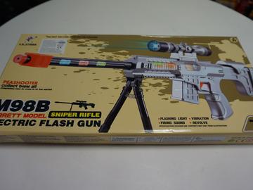 Vente: Fusil de sniper à LED
